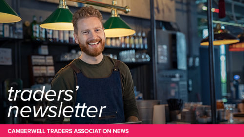 Q2 2021 traders' newsletter now available online