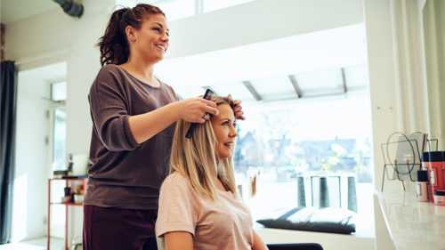 Your guide to the best hairdressers in Camberwell