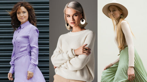 5 colours that will be in fashion for spring 2021