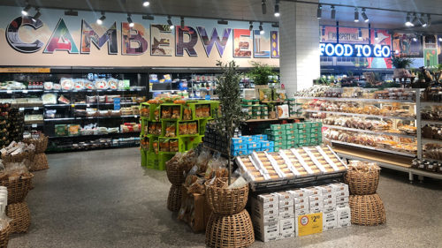 Coles Local Camberwell offers new format store and sustainable shopping
